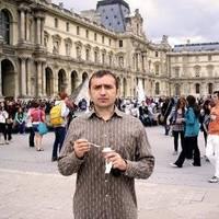 Петров Влад Владимрович