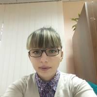 Машталер Юлія Михайлівна