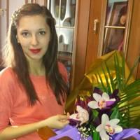 Лисенко Аліна Юріївна