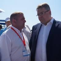 Петренко Генрих Карлович
