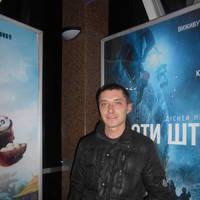 Набока Игорь Александрович