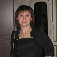 Стегайло Татьяна