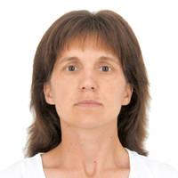 Кучеренко Елена Павловна
