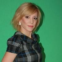 Вильцанюк Валентина Валентиновна