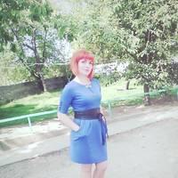 Попович Надежда Валерьевна