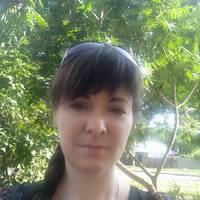 Крипак Вита Николаевна