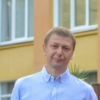 Мартыненко Евгений Владимирович