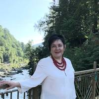 Борейко Татьяна Ивановна