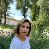 Косовская Инна Даниловна