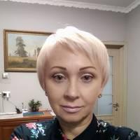 Вдовиченко Татьяна Геннадиевна