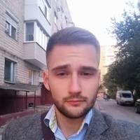 Kuryliuk Pavel Igorovich