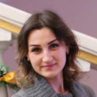 Воронина Алена Александровна