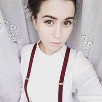 Кобзарь Анастасия Сергеевна