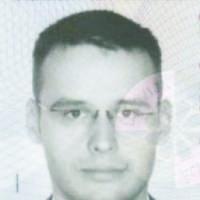 Смирнов Дмитрий Васильевич