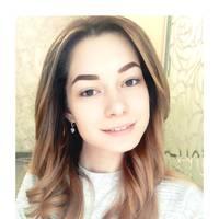 Кошовая Ирина Олеговна