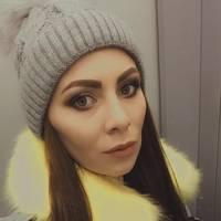 Анастасия Ткаченко Ханларовна