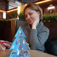 Прокопенко Анна Владимировна