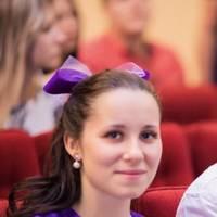 Россиева Марина Сергеевна