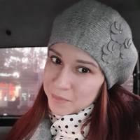 Кучеркова Александра