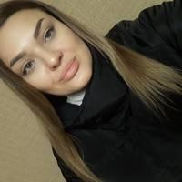 Кривобок Виктория Станиславовна