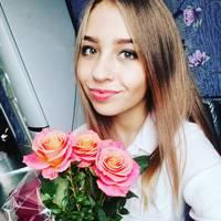 Дронова Анна Игоревна
