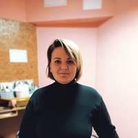 Булатова Яна Владимировна