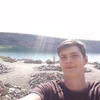 Хоменко Богдан Юриевичь