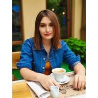Коляда Елизавета Владимировна