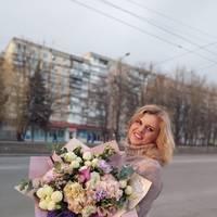Соколовская Лидия Валериевна