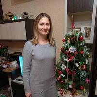 Шпак Оксана Миколаївна