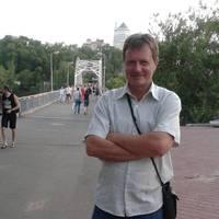 Петров Олег Дмитриевич