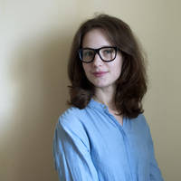 Екименко Вероника Андреевна