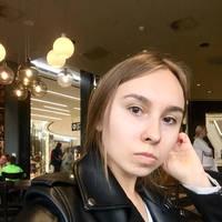 Олейникова Кристина
