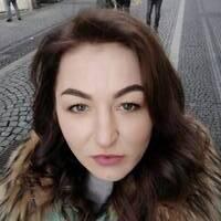 Парій Валентина Валентина