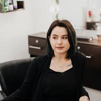 Грыцив Анна Владимировна