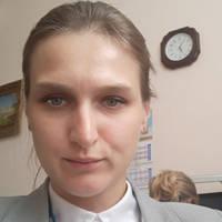 Карпенко Олена Сергеевна