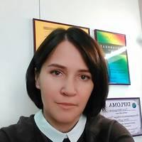 Непомнящая Ирина Сергеевна