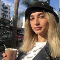 Забродская Алина Витальевна