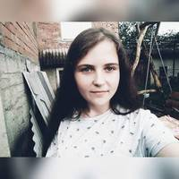 Ольга Світлик Василівна