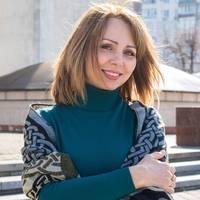 Дорофеева Евгения
