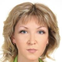 Талан Наталья Анатольевна