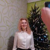 Бавольская Светлана Анатольевна