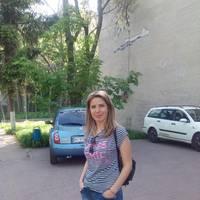 Михайловская Ирина Богдановна