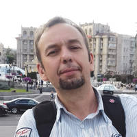 Вышкивский Сергей Викторович