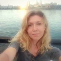 Юрич Дарья Андреевна