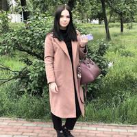 Мазуркевич Анастасия Викторовна