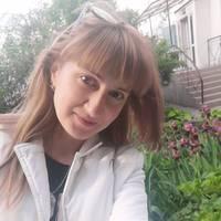 Передерий Марина Васильевна