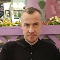 Tsyganenko Aleksandr