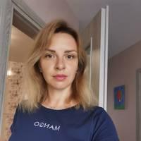 Лапунька Ніна Борисівна