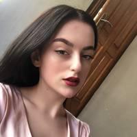 Іванців Анастасія Вікторівна